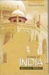 History of India - Mughal Period