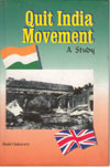 Quit India Movement A Study