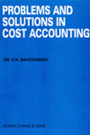 Problems and Solutions in Cost Accounting