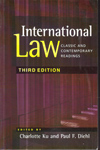 International Law : Classic and Contemporary Readings