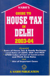 Guide to House Tax in Delhi