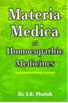 Materia Medica of Homeopathic Medicines