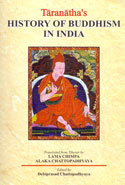 Taranathas History of Buddhism in India
