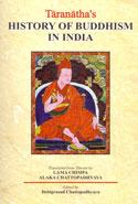 Taranathas History of Buddhism in India