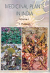 Medicinal Plants in India (In 2 Vol)
