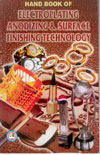 Handbook of Electroplating Anodizing and Surface Finishing Technology