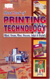 Handbook of Printing Technology