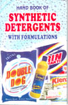 Synthetic Detergents with formulations