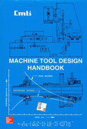 Machine Tool Design Handbook