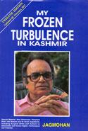 My Frozen Turbulence in Kashmir