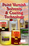 Paint Varnish Solvents and Coating Technology