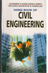 Hand Book of Civil Engineering Pocket Size