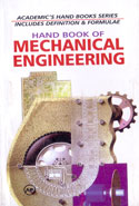 Hand Book of Mechanical Engineering Pocket Size