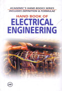 Hand Book of Electrical Engineering Pocket Size