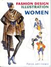 Fashion Design Illustration Women