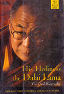 His Holiness The Dalai Lama The Oral Biography