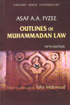 Outlines of Muhammadan Law