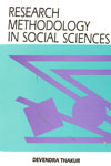 Research Methodology in Social Sciences