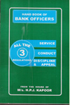 Handbook of Bank Officers