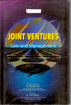 Joint Ventures - Law and Management