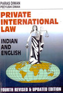 Private International Law Indian and English