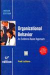 Organizational Behavior An Evidence Based Approach