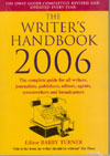 The Writers Handbook 2007