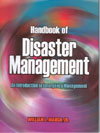 Handbook of Disaster Management
