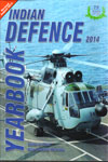 Indian Defence Yearbook 2014