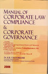 Manual of Corporate Law Compliance and Corporate Governance