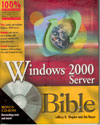 Windows 2000 Server Bible