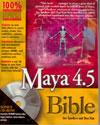 Maya 4.5