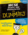 MCSE Windows 2000 Directory Services for Dummies