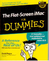 The Flat Screen iMac for Dummies