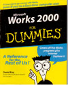 Microsoft Works 2000 Dummies