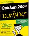Quicken 2004 for Dummies