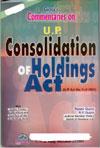 U P Consolidation of Holidays Act