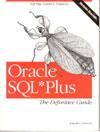 Oracle SQL Plus