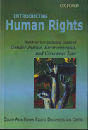 Introducing Human Rights