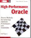 High Performance Oracle