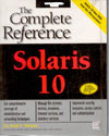 The Complete Reference Solaris 10