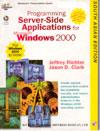 Programming Server Side Applications for Windows 2000