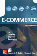 E Commerce the Cutting Edge of Business
