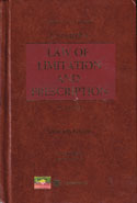 Law of Limitation and Prescription In 2 Vols