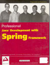 Java Development with Spring Framework