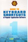 Key Board Shortcuts of Popular Application Software