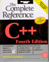 C++ The Complete Reference