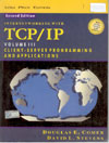 TCP/IP Volume lll Client Server Prammingand Applications