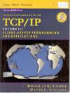 TCP/IP Volume lll Client Server Prammingand Applications