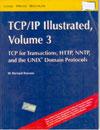 TCP/IP Illustrated Volume 3
